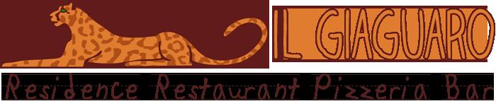 Il Giaguaro - Residence, Restaurant, Pizzeria, Bar